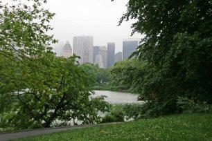 Central Park. Foto: Oliver Heider