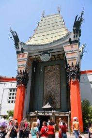 Chinese Theatre. Foto: Oliver Heider