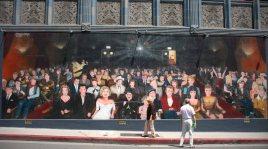 Hollywood - die Filmkulisse schlechtin. Foto: Oliver Heider