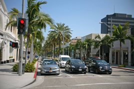 Rodeo Drive. Foto: Oliver Heider