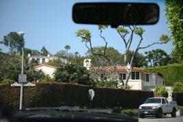 Villenviertel Beverly Hills. Foto: Oliver Heider