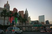 New York in Las Vegas. Foto: Oliver Heider