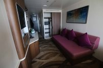 Mini-Suite. Foto: Oliver Heider