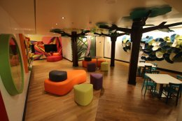 Kidsclub. Foto: Oliver Heider