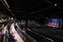 Theater. Foto: Oliver Heider