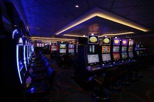 Casino. Foto: Oliver Heider