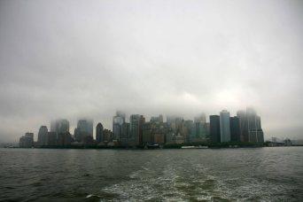 Manhattan. Foto: Oliver Heider