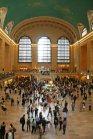 Grand Central Station. Foto: Oliver Heider
