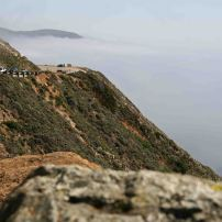Pacific Coast Highway. Foto: Oliver Heider