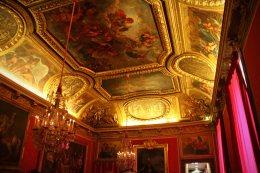 Schloss Versailles. Foto: Oliver Heider