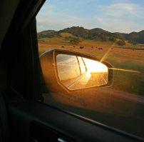 Auf dem Weg nach Solvang. Foto: Oliver Heider
