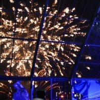 Feuerwerk. Foto: Oliver Heider