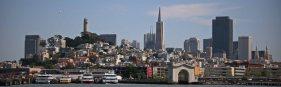 Skyline von San Francisco. Foto: Oliver Heider