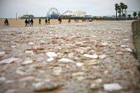 Santa Monica Pier. Foto: Oliver Heider
