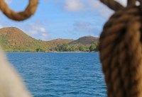 Insel Curieuse. Foto: Oliver Heider