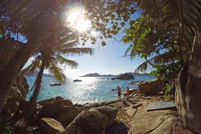 Insel St. Pierre. Foto: Oliver Heider