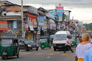 Kandy. Foto: Oliver Heider