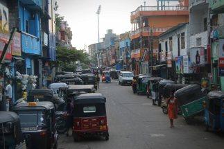 Colombo. Foto: Oliver Heider