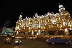Romantische Stimmung in Havanna. Foto: Oliver Heider