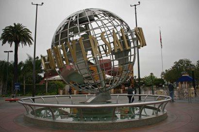 Universal Studios in Hollywood. Foto: Oliver Heider