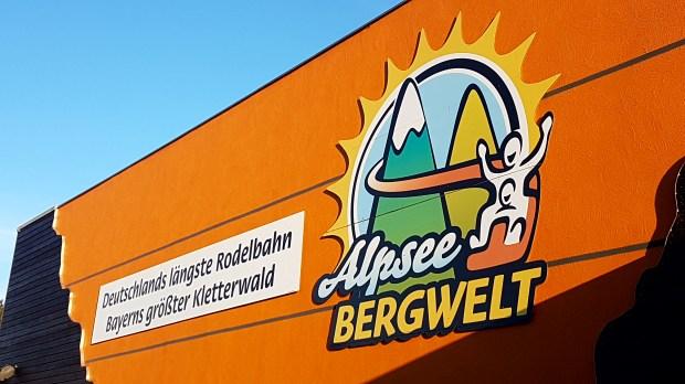 Talstation Alpsee Bergwelt