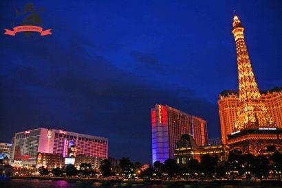 Hotel Ballys Las Vegas USA