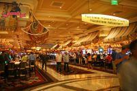 Hotel Bellagio Las Vegas USA