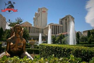 Hotel Resort Casino Caesars Palace Las Vegas USA