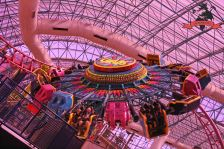Adventuredome Hotel Circus Circus Las Vegas
