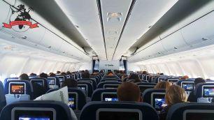 Condor Flug Las Vegas Frankfurt
