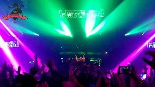 DJ Hardwell Hakkasan Nightclub Las Vegas USA