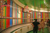 M&M's World Las Vegas USA