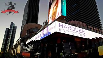 Marquee Day Club Las Vegas USA