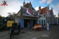 """Die """"Kaaswaag"""" im niederländischen Edam. Foto: Oliver Heider"""