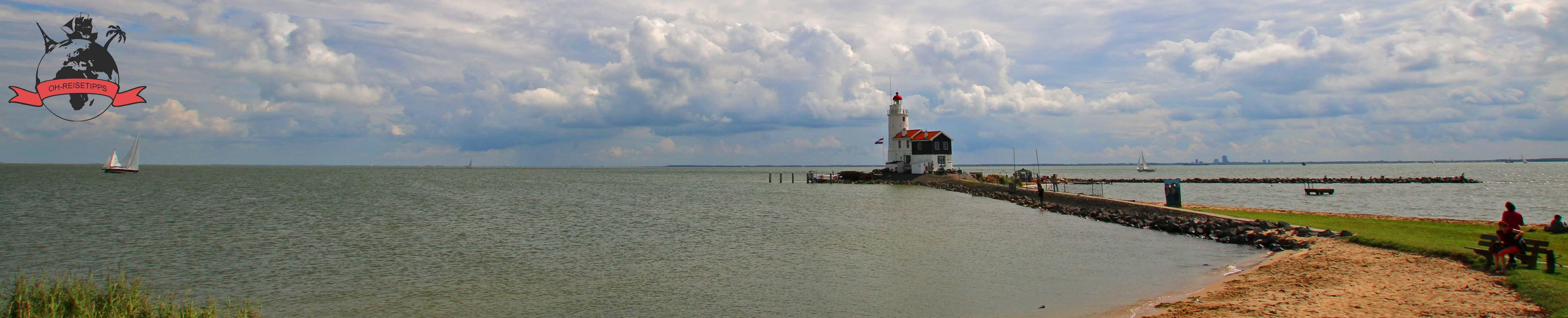 niederlande-marken-leuchtturm