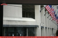 FBI-Gebäude in Washington. Foto: Oliver Heider