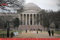 National Gallery in Washington. Foto: Oliver Heider