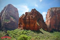 Zion National Park USA
