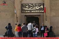 Das Dubai Museum. Foto: Oliver Heider