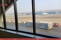 Dubai International Airport. Foto: Oliver Heider