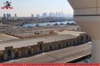 Bybebye Dubai: Mein Schiff 3 läuft aus. Foto: Oliver Heider