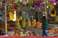 Friday Market im Emirat Fujairah. Foto: Oliver Heider