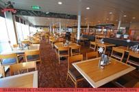 Das Büffetrestaurant Anckelmannsplatz auf Mein Schiff 3. Foto: Oliver Heider